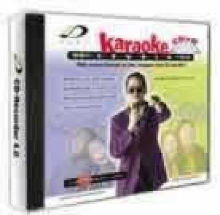 dart karaoke-cdg