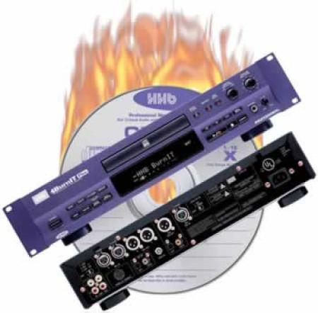hhb cdr-830plus