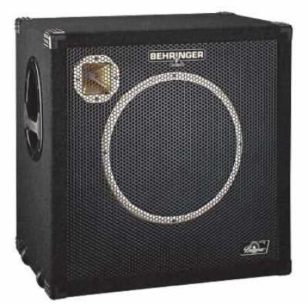 behringer bb115