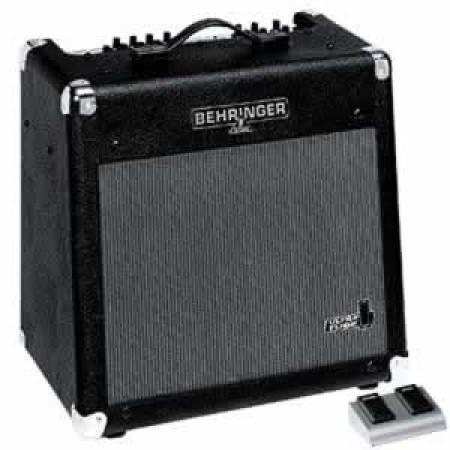 behringer ac112