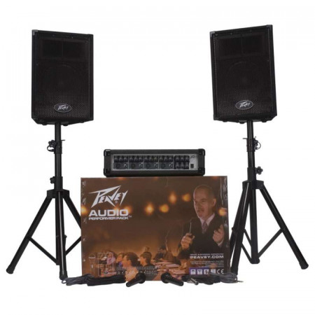 peavey audioperformerpack