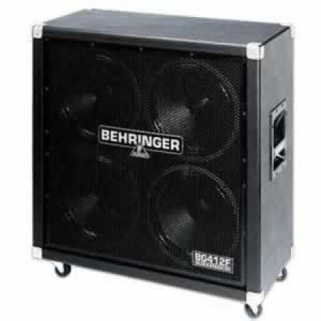 behringer bg412f