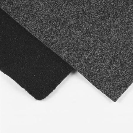 odyssey carpet    black