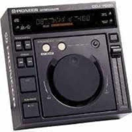 pioneer cdj-700s