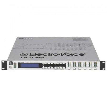 electro-voice dc-one