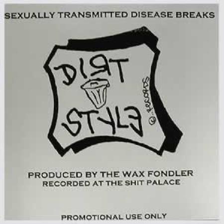 dirtstyle dirtstyl-stdbreak-lp