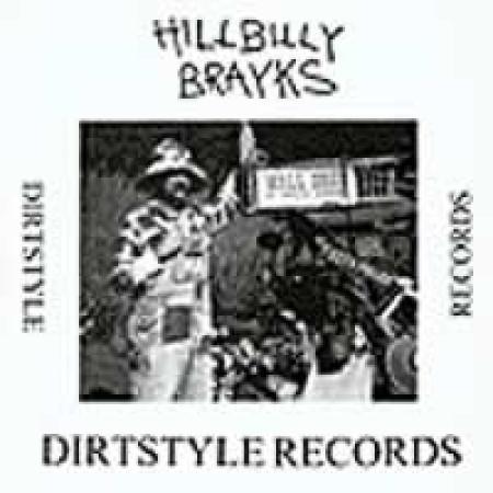 no mfr listed djflare-hillbilly-lp