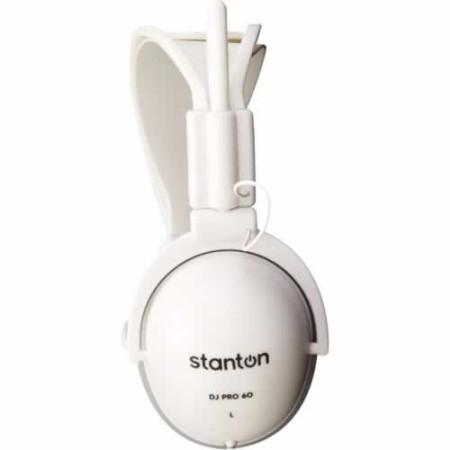 stanton djpro-60  white