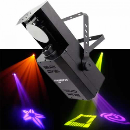 chauvet dmx616    new
