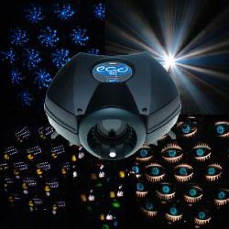 Martin Ego 02 Gobo Lighting Effect
