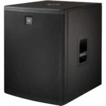 electro-voice elx118sub new