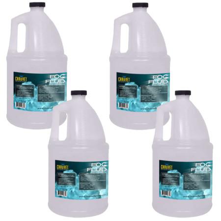 chauvet fj-u      4 gallons