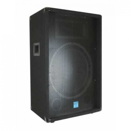 Gemini GT1504 Professional Powered PA System