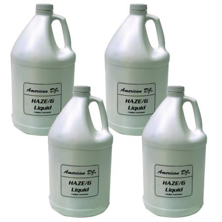 adj haze-gallo4 gallons