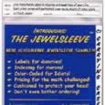 jewel jewelsleeve-50 pack