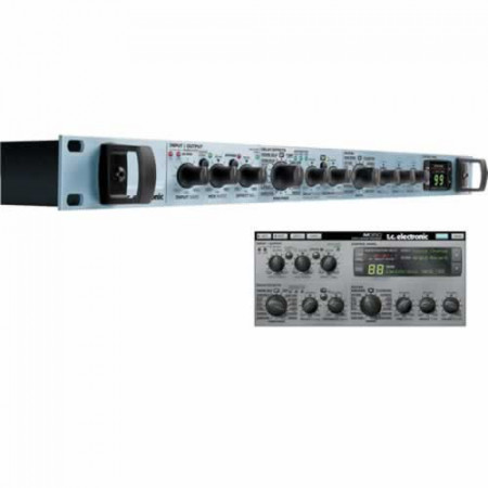 tc electronic m350      *blemish