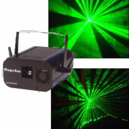 pulse magic-box-green