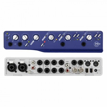 digidesign mbox2prof