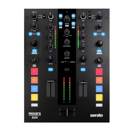 mixars mixduo