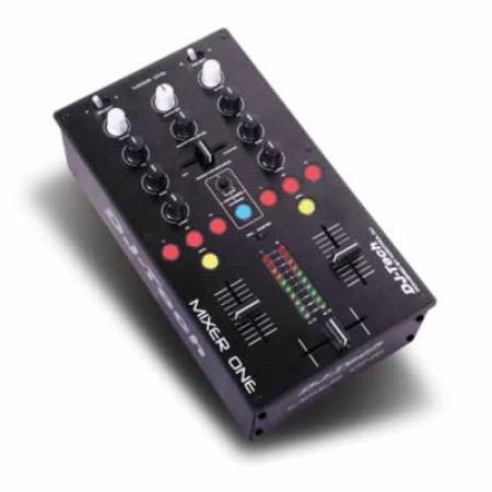 djtech mixerone