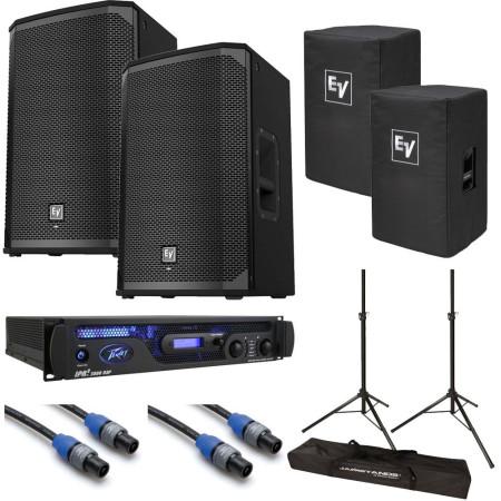 electro-voice pdj-ekx12-1