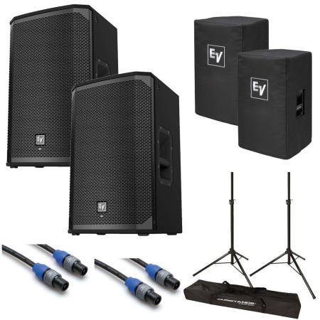 electro-voice pdj-ekx12-2