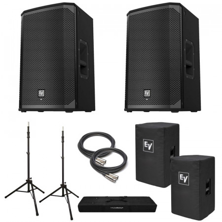 electro-voice pdj-ekx12p-1