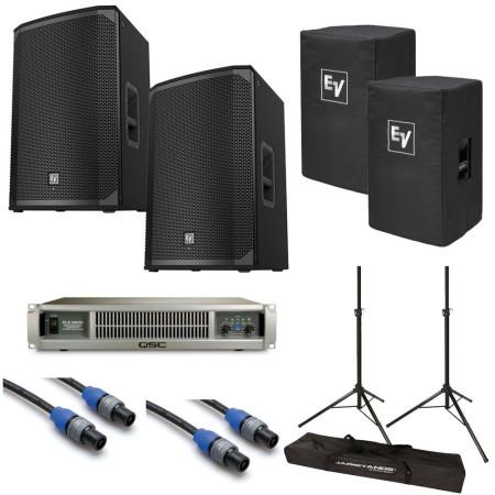 electro-voice pdj-ekx15-1