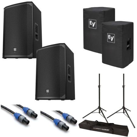electro-voice pdj-ekx15-2