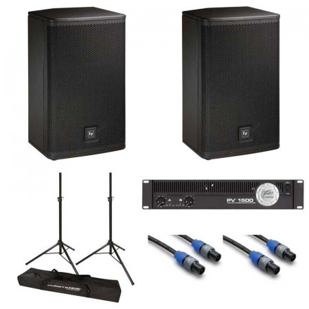 electro-voice pdj-elx112-1