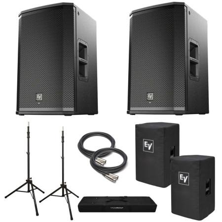 electro-voice pdj-etx12p-1