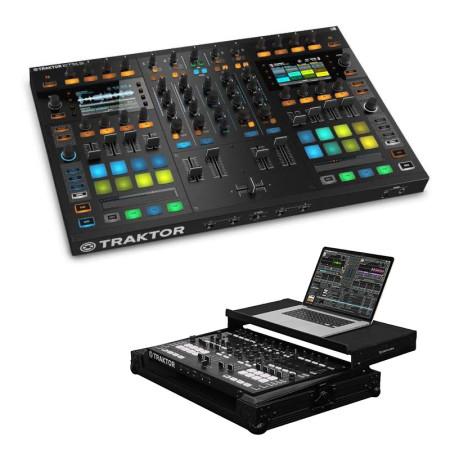 native instruments pdj-kontrols8-3