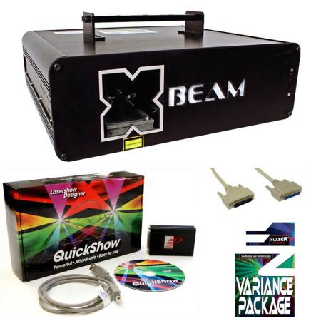 x-laser pdj-xbeam2500-1
