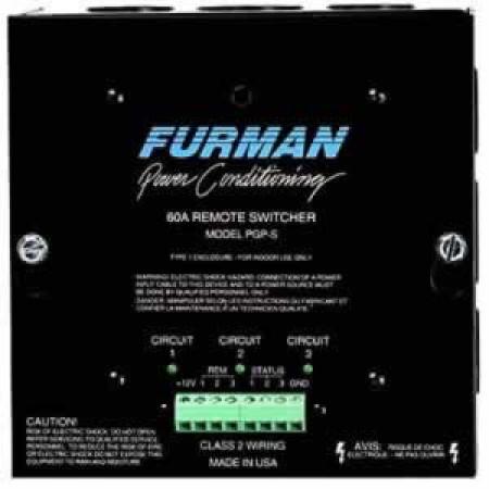 furman pgp-s