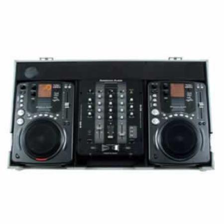 american audio procdi300mp3