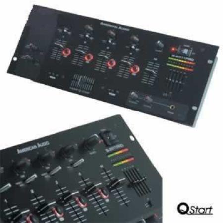 american audio q2411pro