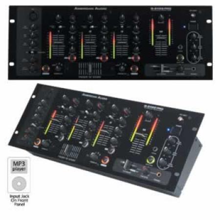 american audio q2422pro