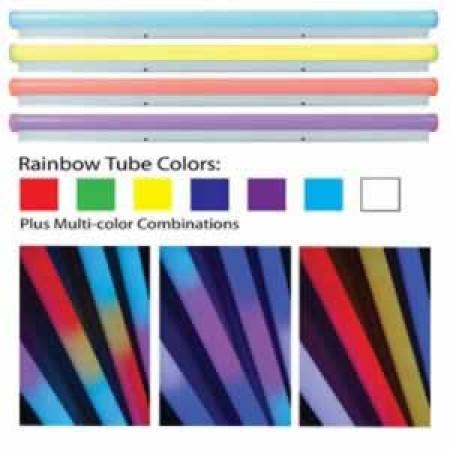 adj rainbowtube