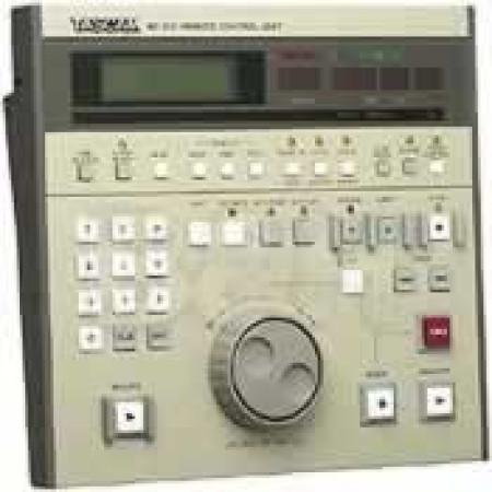 tascam rc-801n