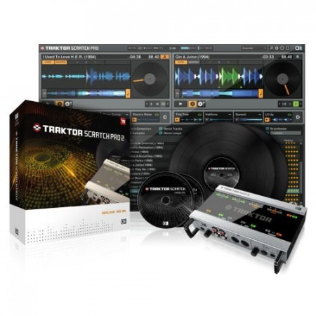 native instruments scratcpro2