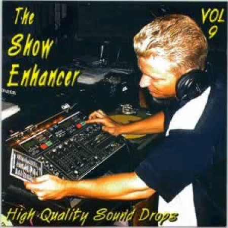 show enhancer theshowenh9-10-cd