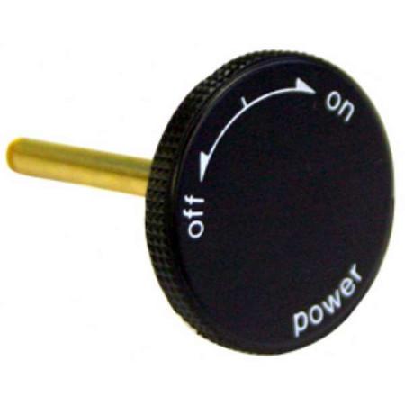 technics sl-12-knob