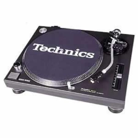 technics sl-1210mk2