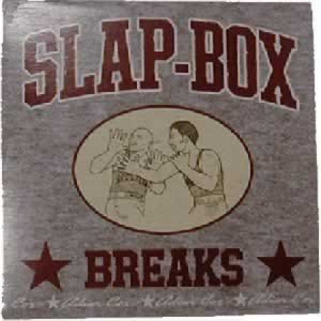 no mfr listed rocraida-slapboxb-lp