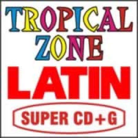 tropical zone super-cdg-sglaz410