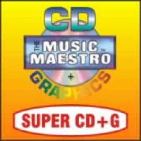 chartbuster super-cdg-sgmmgd02