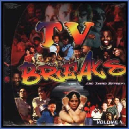 no mfr listed tvbreaks-vol1-lp