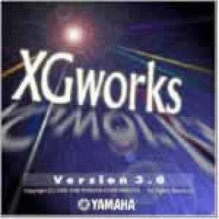 yamaha xg-works-v3