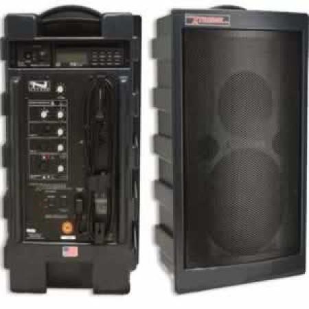 anchor audio xtr-6000cu1