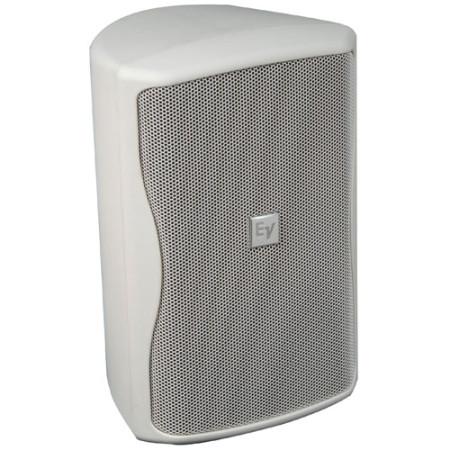 electro-voice zxa190    white